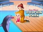 בייבי הייזל סיור דולפינים