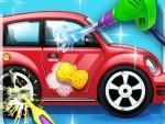 שטיפת רכב