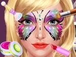 סלון ציורי פנים