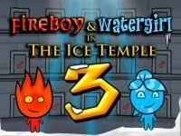 בת המים ובן האש 3