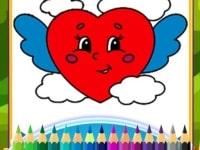 דפי צביעה הצעות אהבה
