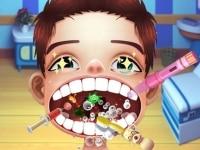 רופא שיניים מטורף