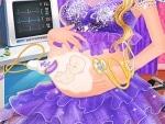 נסיכה בהריון