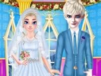 תכנון חתונה לנסיכות