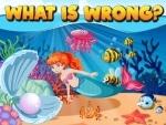 מה לא נכון 2