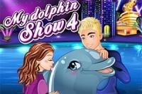 מופע הדולפינים 4