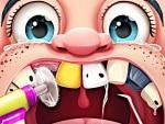 רופא שיניים משוגע