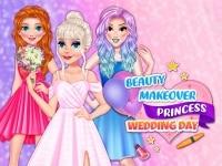מהפך ביום חתונת הנסיכה