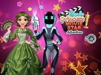 הרפתקאות כוכב קולנוע נסיכות